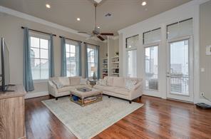 Houston Home at 5616 Cohn Terrace Houston                           , TX                           , 77007-1198 For Sale