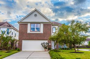 Houston Home at 927 Northgate Springs Drive Spring , TX , 77373-5666 For Sale