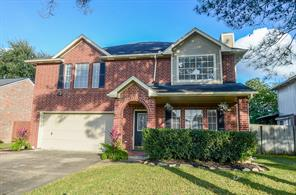 Houston Home at 2506 Townhall Lane Katy , TX , 77449-3571 For Sale