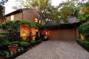 Houston Home at 4 Town Oaks Place Bellaire , TX , 77401-4236 For Sale