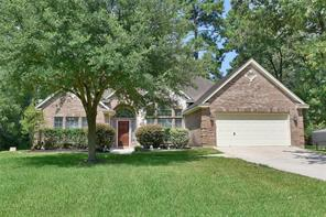 Houston Home at 22710 Coriander Drive Magnolia , TX , 77355-3527 For Sale