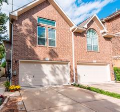 Houston Home at 4218 Childress Street B Houston                           , TX                           , 77005-1014 For Sale