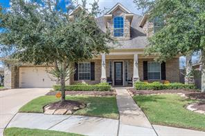 Houston Home at 6130 Emberwood Falls Drive Katy , TX , 77494-8598 For Sale