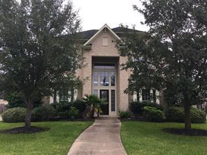 Houston Home at 3711 Sedalia Brook Lane Katy , TX , 77494-1605 For Sale