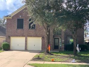 Houston Home at 20219 Black Canyon Drive Katy , TX , 77450-8705 For Sale