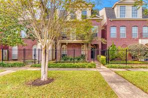 Houston Home at 2314 Brun Street Houston , TX , 77019-6557 For Sale
