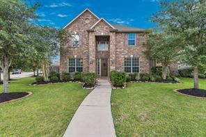 Houston Home at 28042 Sugarside Glen Drive Katy , TX , 77494-5755 For Sale