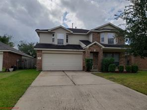 Houston Home at 8735 Sorrel Meadows Drive Tomball , TX , 77375-5633 For Sale