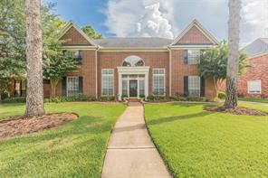 Houston Home at 1319 Breezy Bend Drive Katy , TX , 77494-6108 For Sale