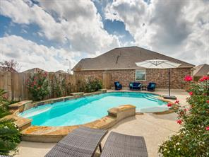 20531 Iron Seat Drive, Hockley, TX 77447