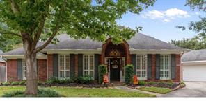 16322 Hammerwood Court, Tomball, TX 77377