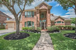 Houston Home at 2806 Wakefield Court Pearland , TX , 77584-7069 For Sale