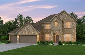 Houston Home at 24807 Montclair Creek Court Richmond , TX , 77406 For Sale