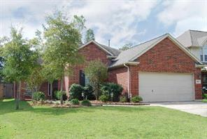 Houston Home at 3223 Fair Falls Drive Kingwood , TX , 77345-5474 For Sale