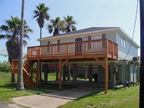 Houston Home at 3705 Rice Street Galveston , TX , 77554 For Sale
