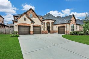 Houston Home at 12930 Chatsworth Sky Court Humble                           , TX                           , 77346-3876 For Sale