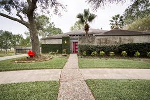 Houston Home at 16203 Larkfield Drive Houston , TX , 77059-5422 For Sale