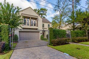 Houston Home at 21 Broad Oaks Drive C Houston                           , TX                           , 77056-1238 For Sale