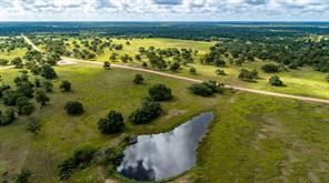 TBD Cattle Guard, Yoakum, TX, 77954