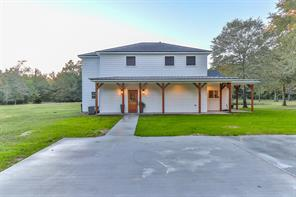Houston Home at 19025 Mail Route Road Montgomery , TX , 77316-2755 For Sale
