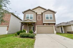 Houston Home at 7864 Galleon Field Ln Lane Cypress , TX , 77433-6160 For Sale