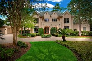 Houston Home at 86 N Windsail Place The Woodlands , TX , 77381-3328 For Sale