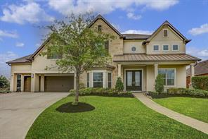 Houston Home at 18703 San Saba Creek Circle Cypress , TX , 77433-3454 For Sale