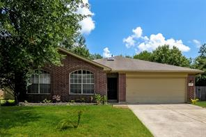 Houston Home at 16406 Pear Ridge Place Humble , TX , 77396-3944 For Sale