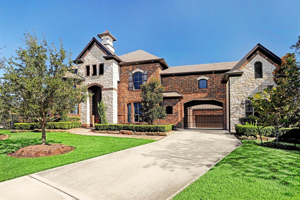 2319 Rymers Switch Circle, Friendswood, TX 77546