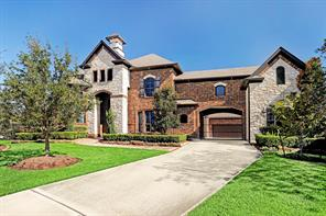 Houston Home at 2319 Rymers Switch Circle Friendswood , TX , 77546-1417 For Sale