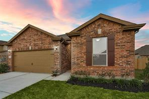 Houston Home at 20521 Mill Timber Lane Porter , TX , 77365 For Sale