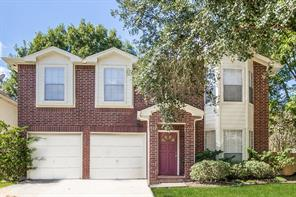 Houston Home at 18823 Timber Spring Drive Humble , TX , 77346-2678 For Sale