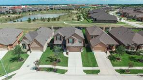 Houston Home at 23114 Verona Vista Drive Katy , TX , 77493-2083 For Sale