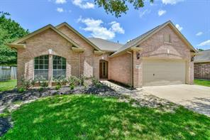 5603 Brigstone Park, Katy, TX, 77450