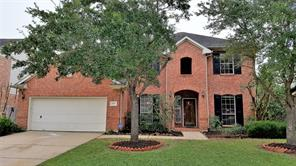 Houston Home at 2807 Catalina Shores Drive Drive Pearland , TX , 77584-1825 For Sale