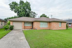 Houston Home at 4006 McDermed Drive Houston , TX , 77025-5402 For Sale