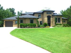 Beautiful custom home on 1.5 acres at end of quiet cul-de-sac design for entertaining with no backyard neighbors!