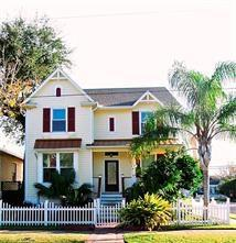 Houston Home at 1727 Avenue L Galveston , TX , 77550-6023 For Sale