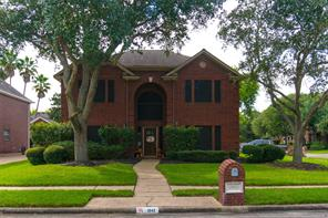 Houston Home at 1842 Raintree Circle El Lago , TX , 77586-5929 For Sale