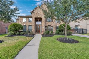 21506 Gold Buttercup, Cypress, TX, 77433