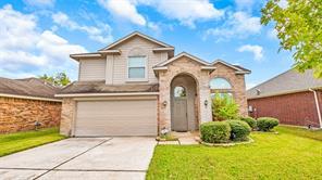 Houston Home at 7239 Roundrock Park Ln Lane Richmond , TX , 77407 For Sale