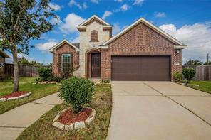 Houston Home at 1801 Dry Willow Court Pearland , TX , 77089-1470 For Sale