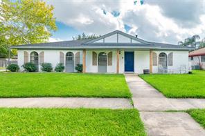 Houston Home at 5101 Meadow Crest Street La Porte , TX , 77571-2814 For Sale