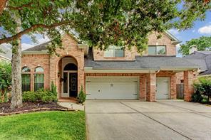 12627 Blackstone River Drive, Humble, TX 77346