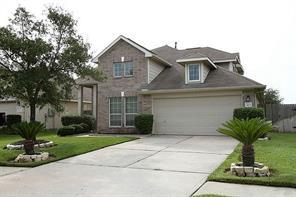 Houston Home at 3223 Spring Flower Lane Spring , TX , 77388-5363 For Sale