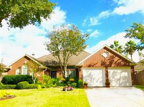 Houston Home at 3022 Regata Run Drive Friendswood , TX , 77546-7425 For Sale