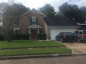 Houston Home at 2514 Stacy Drive Pearland , TX , 77581-5326 For Sale