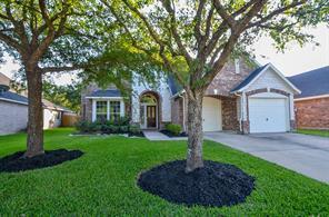 Houston Home at 6314 Columbia Falls Lane Katy , TX , 77450-5616 For Sale