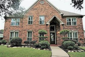 Houston Home at 16122 Rainbow Lake Road Houston                           , TX                           , 77095-4053 For Sale