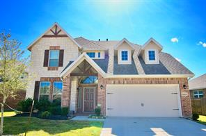 Houston Home at 20315 Granophyre Lane Richmond , TX , 77407-1969 For Sale